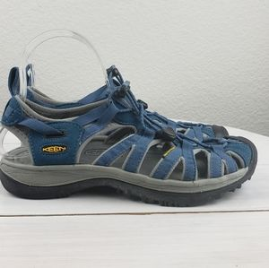 Keen WHISPER waterproof sandals